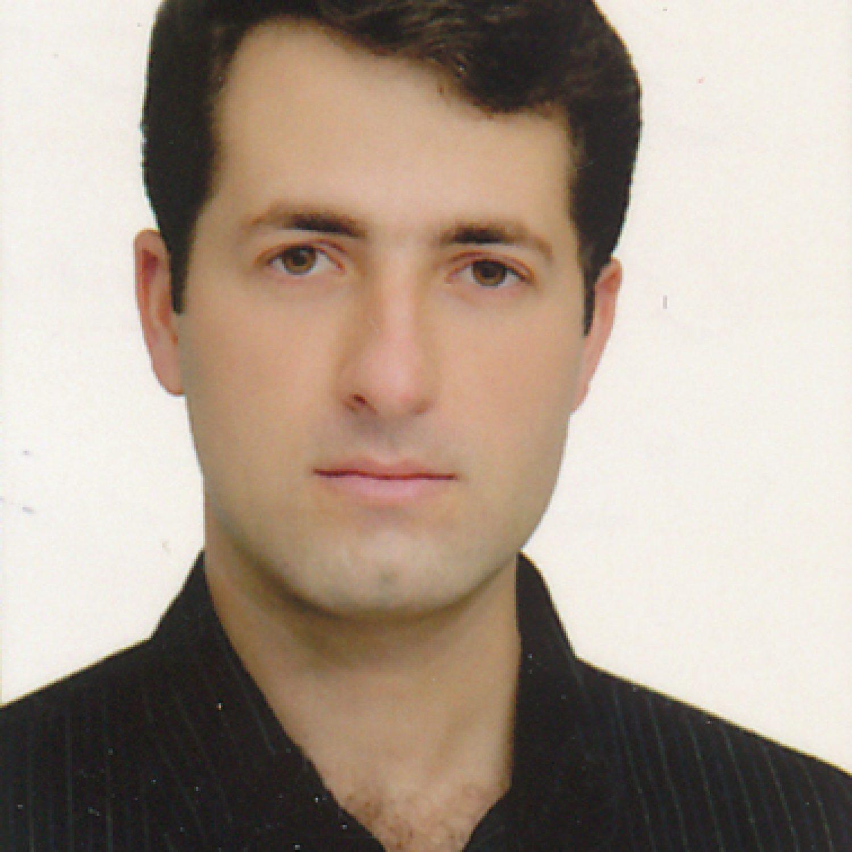 Gholamreza Fazli