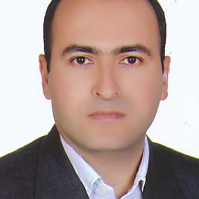 Maghsood Bohlouli