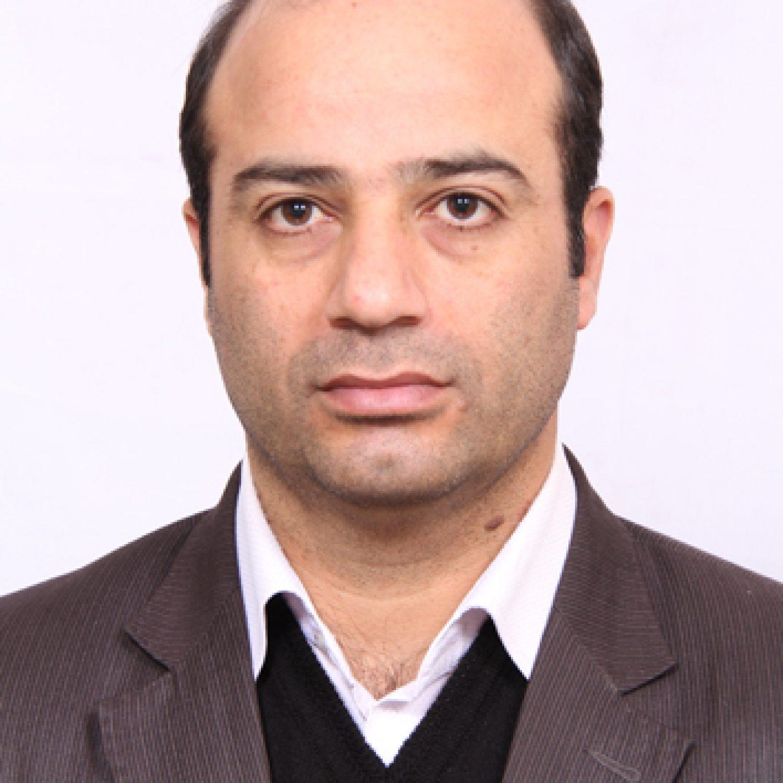 Naser Abedini