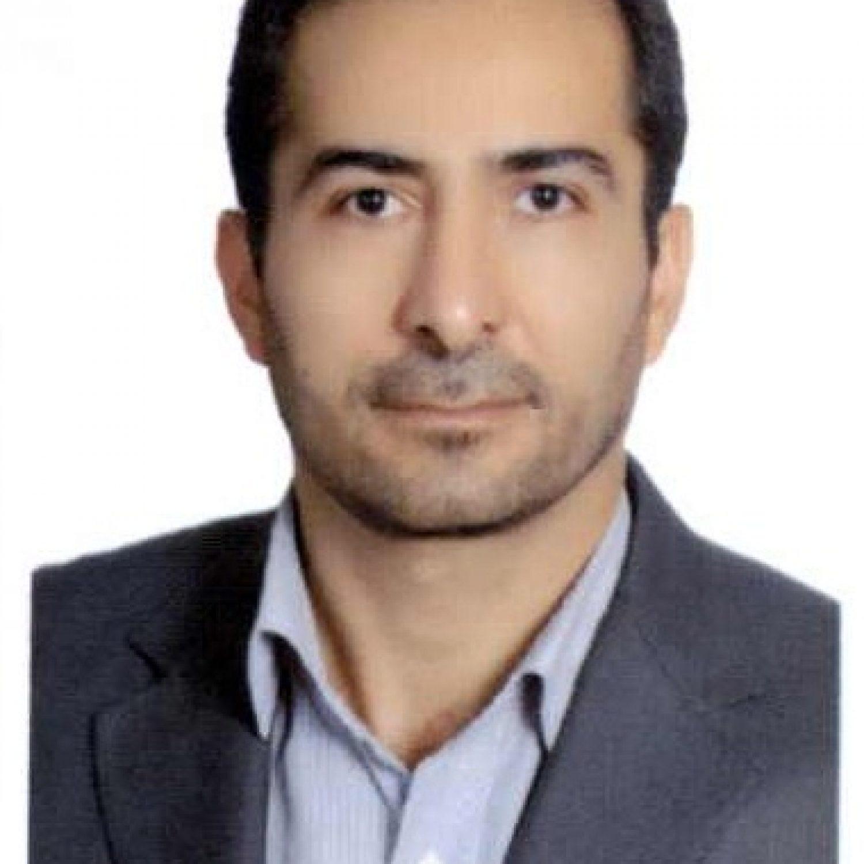 Mohsen Jannesari