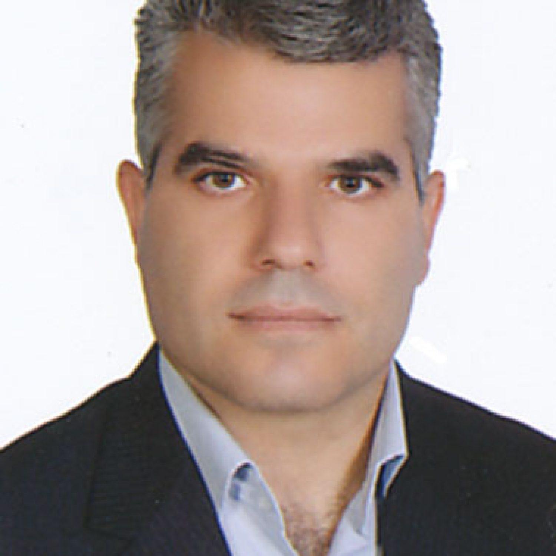 Reza Sharifi