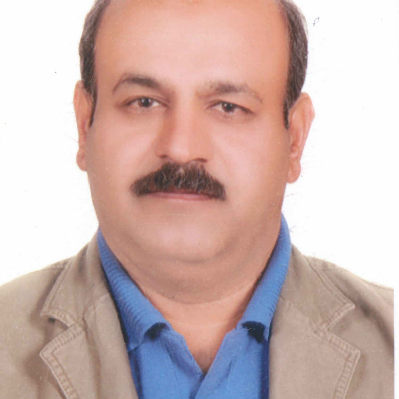 Rahim Jafari