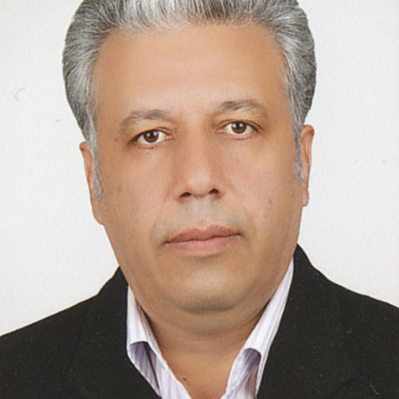 Ramin Mesbahzadeh
