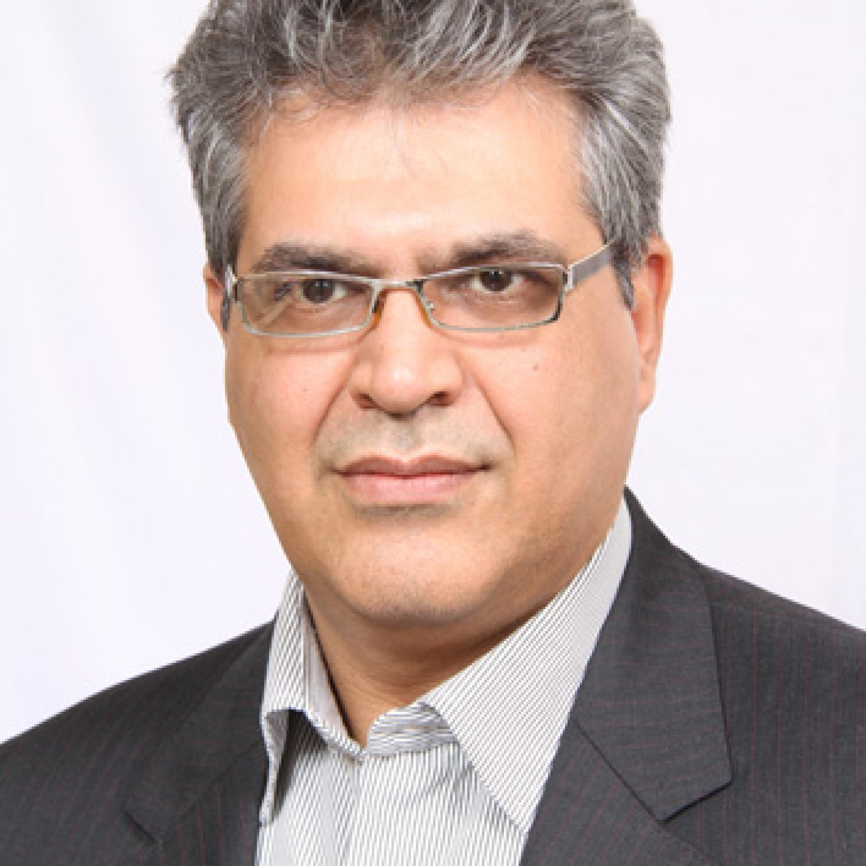Mohammad Hosein Abforoush