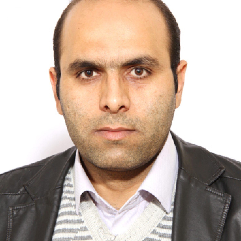 Ahmadreza Rezaei